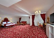 отель Deluxe Hotel: Номер Suite