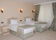отель Deluxe Hotel: Номер Standard Twin