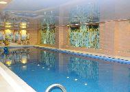 отель Deluxe Hotel