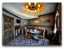 отель Deluxe Hotel: Банкетный зал