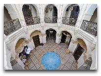 отель Deluxe Hotel: Хамам