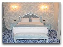 отель Deluxe Hotel: Номер Standard Single