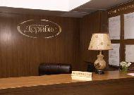 отель Дерибас: Reception
