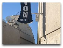 отель Devon Hotel: Фасад отеля