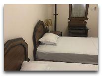 отель Devon Hotel: Номер Twin