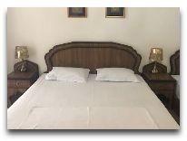 отель Devon Hotel: Номер Tripl