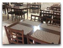 отель Devon Hotel: Ресторан отеля