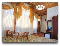 отель Heritage Hotel Devon Begi: Номер Suite.