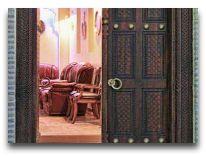 отель Heritage Hotel Devon Begi: Вход в отель