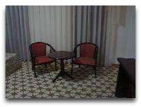 отель Heritage Hotel Devon Begi: Номер DBL