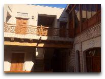отель Heritage Hotel Devon Begi: Внутренний дворик