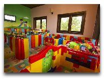 отель Diamond Bay Resort & Spa Hotel: Детский клуб