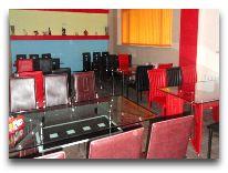 отель Диана: DFC Cafe