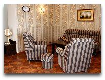 отель Диана: Номер VIP suite