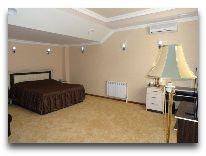 отель Диана: Номер Luxe