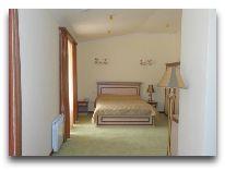 отель Диана: Номер Semi-luxe suites