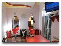 отель Диана: Салон красоты