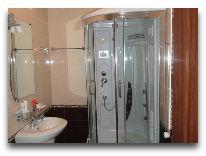 отель Диана: Ванная