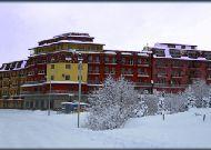 отель Didveli: Фасад отеля