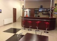 отель Didveli: Бар отеля