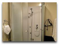 отель Didveli: Ванная комната