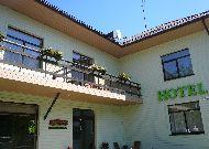 отель Diemedis: Фасад отеля