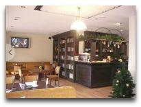отель Diemedis: Ресторан