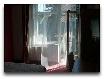 отель Diemedis: Номер Lux