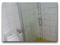 отель Diemedis: Ванная комната