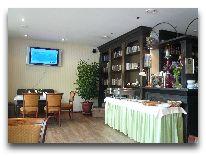 отель Diemedis: Ресторан отеля