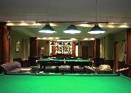 отель Dilijan Resort: Бильярдная