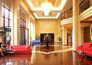 отель Dilijan Resort: Холл отеля