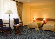 отель Dilijan Resort: Номер Twin