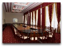 отель Dilijan Resort: Конференц зал
