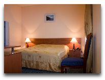 отель Dilijan Resort: Номер SGL