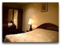 отель Dilijan Resort: Номер Family