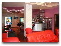 отель Dilijan Resort: Бар
