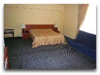 отель Dilijan Resort: Номер DBL