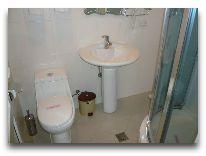 отель Dilijan Resort: Ванна номера