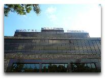 отель Dilijan Resort: Фасад отеля