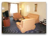 отель Dilijan Resort: Номера Suite