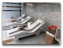 отель Dinamo Hotel Baku: Спа отеля