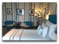 отель Dinamo Hotel Baku: Номер Артемис