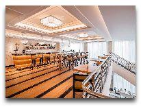отель Dinamo Hotel Baku: Relay Bar