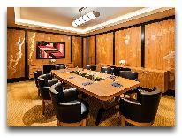 отель Dinamo Hotel Baku: Зал для переговоров