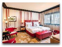 отель Dinamo Hotel Baku: Номер Артемида