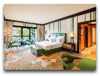 отель Dinamo Hotel Baku: Номер Апполон