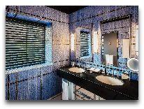 отель Dinamo Hotel Baku: Номер Атлас