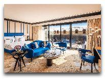 отель Dinamo Hotel Baku: Номер Динамо