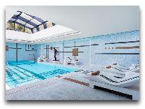 отель Dinamo Hotel Baku: Бассейн